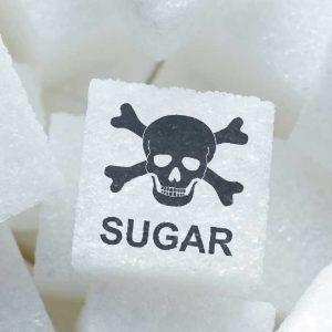 Infografica: Lo zucchero invisibile